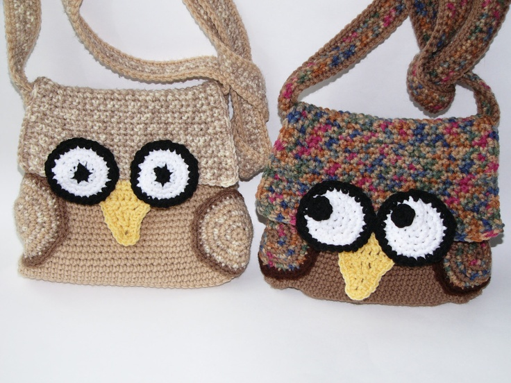 4990 Best Owlsbuhotecolote Images On Pinterest Crochet Owls