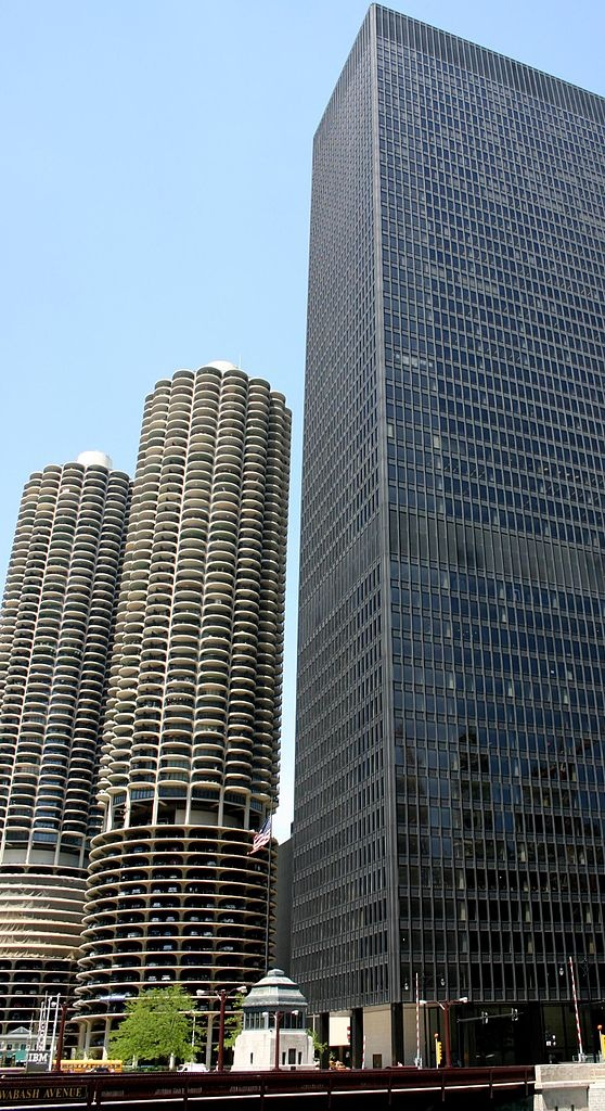 Best Tcc Images On Pinterest Architecture Marina City And