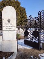 Cmentarz Włoski Bielany