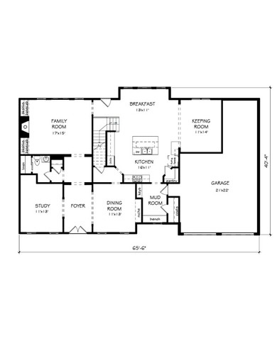 Houses Apartments For Rent further House Plan 342 furthermore 1700 Sq Ft Ranch House Floor Plans likewise Rustic Open Floor Plans 3000 Square Feet as well Home Floor Plans. on 1700 1800 sq ft house