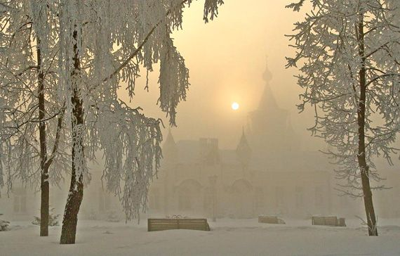 The Coolest Winter Holiday Destinations