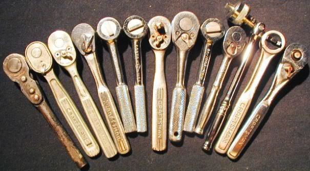17 Best Images About Vintage Craftsman Tools On Pinterest