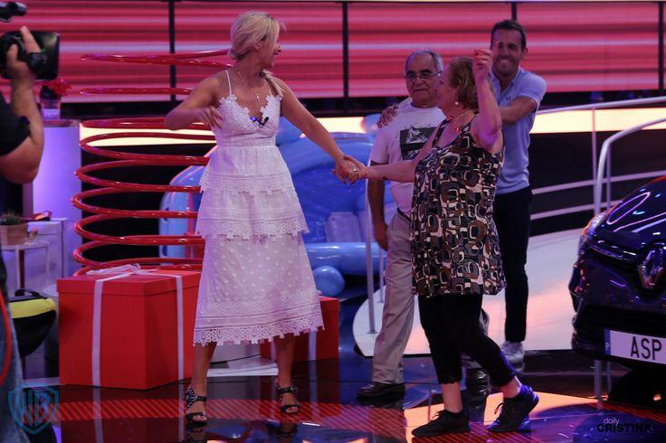 Cristina Ferreira | Daily Cristina | TV | Host | Apanha se Puderes