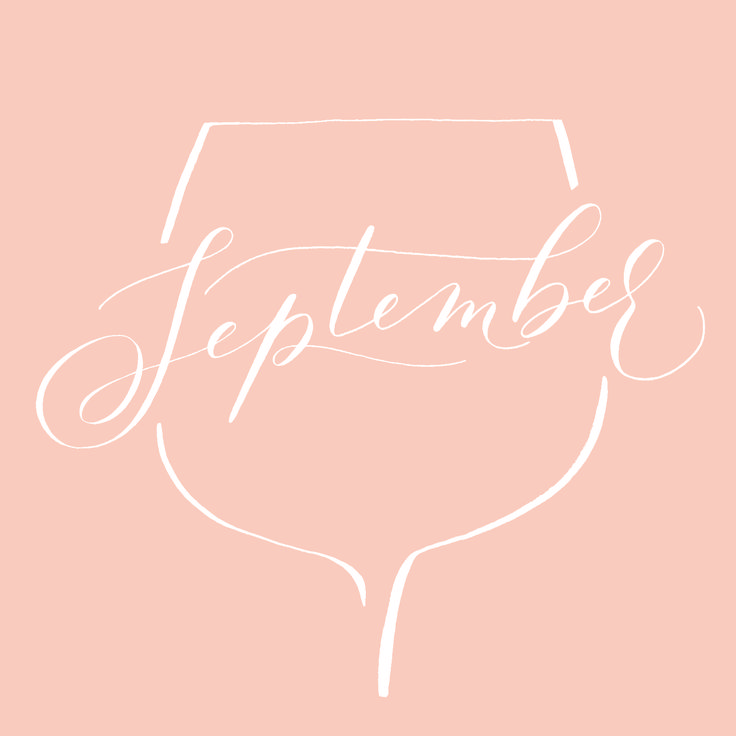 #ladieswinedesign #bucharest #september #writtenwords