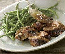 Foolproof Grilled Pork Tenderloin   7-6-5 method