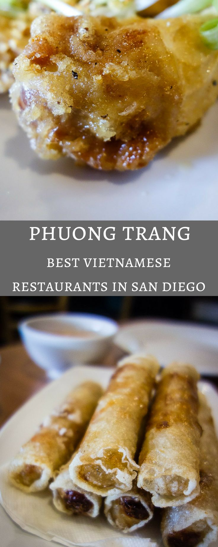 Phuong Trang Is One Of The Best Vietnamese Restaurants In San Diego Serving Up Delicious