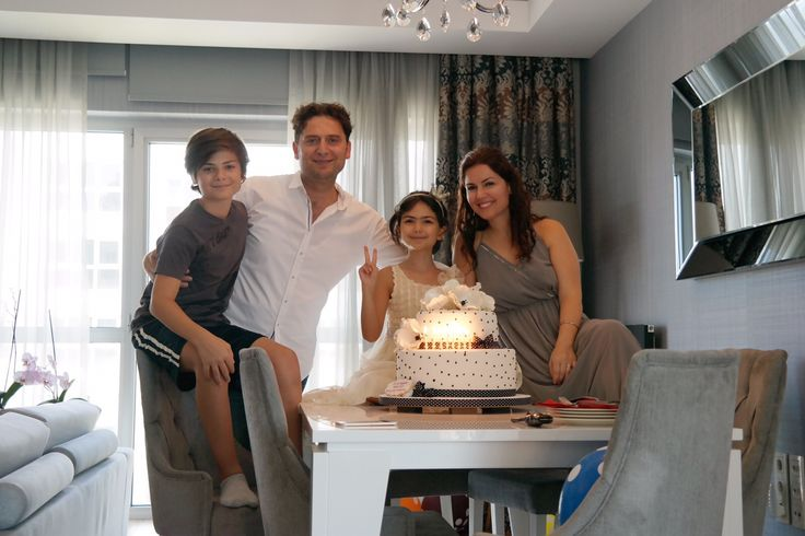 Canım Kızım, Doğum Günün Kutlu Olsun. Nice Nice Yıllara..
