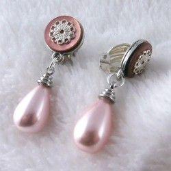 Perle de Majorque Rose