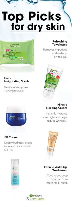 Dry skin has specific needs. To look and feel its …