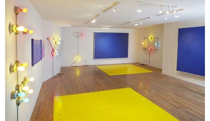 Y Gallery New York @YGalleryNY #NewYork #Arco2015