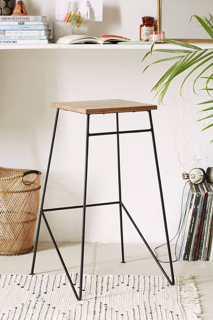 40 best images about bar stools on Pinterest | Urban outfitters ...