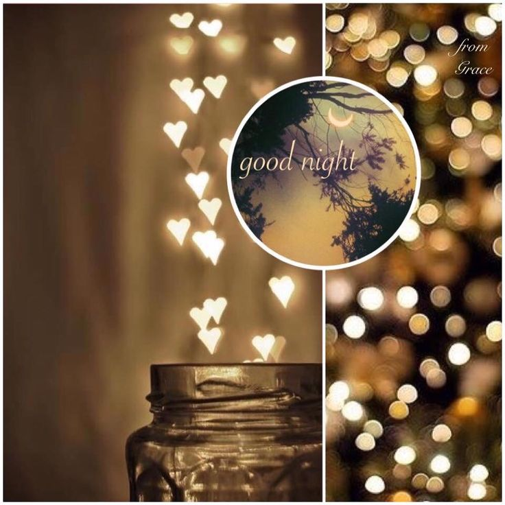 Good night ... dream sweet ✨