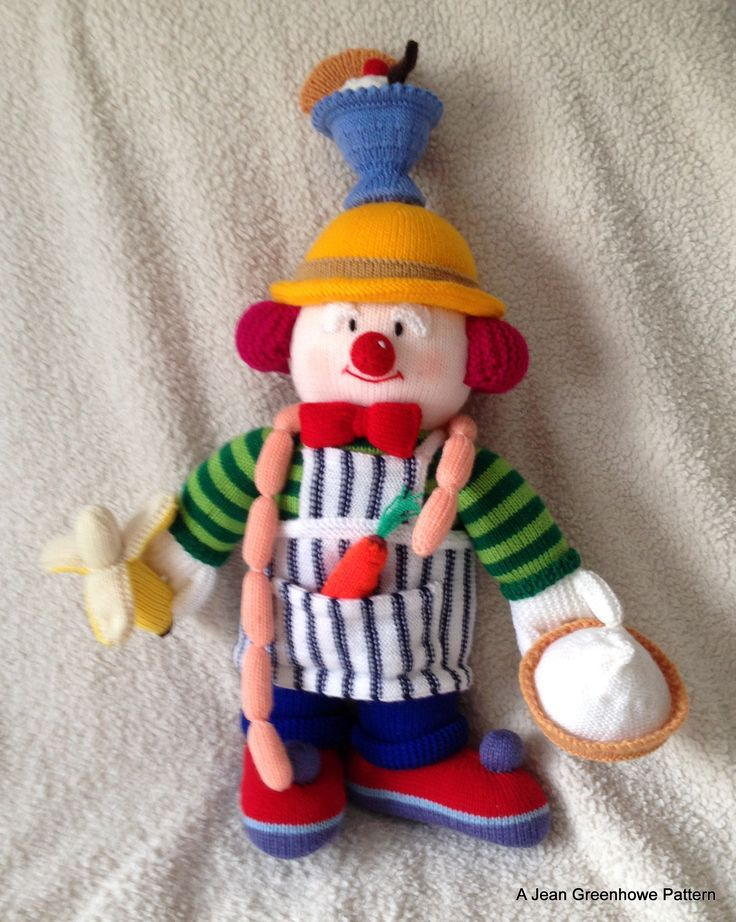 Knitting Patterns Toys Jean Greenhowe : 1000+ images about Jean Greenhowe Toy Designs on Pinterest