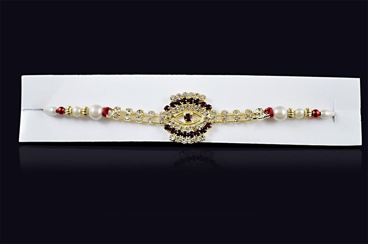 Adbeni+Best+Rakhi+Gifts+for+Brothers+Exclusive+Multi+Colour+Diamond+Price+₹0.00