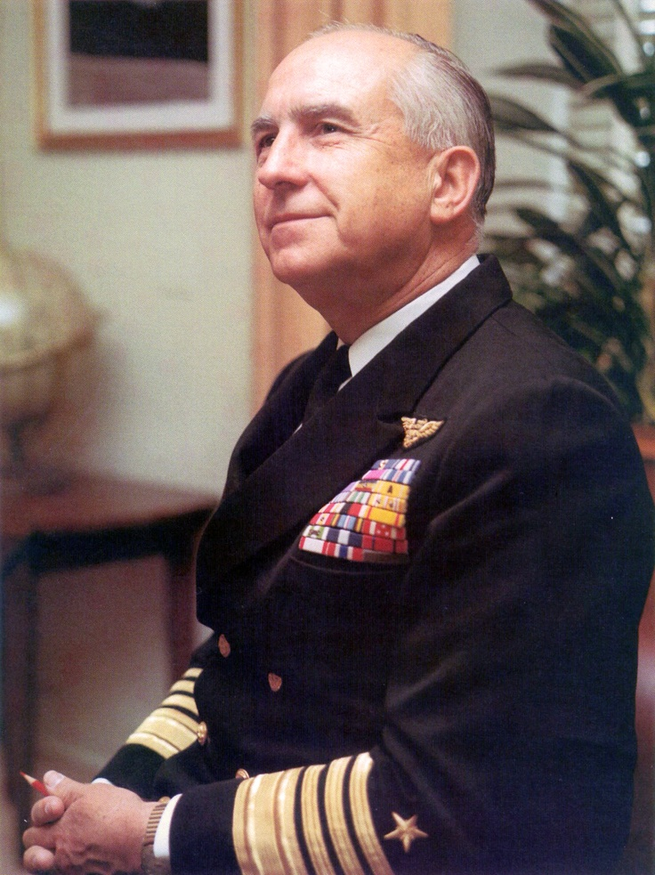 chief of staff resume%0A Admiral Thomas A Moorer USN Chairman Joint Chiefs of Staff from July       to July