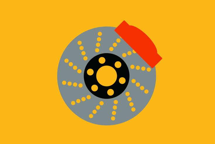 Follow these quick and easy steps to make sure your car's brakes and rotors are always in the best condition.
