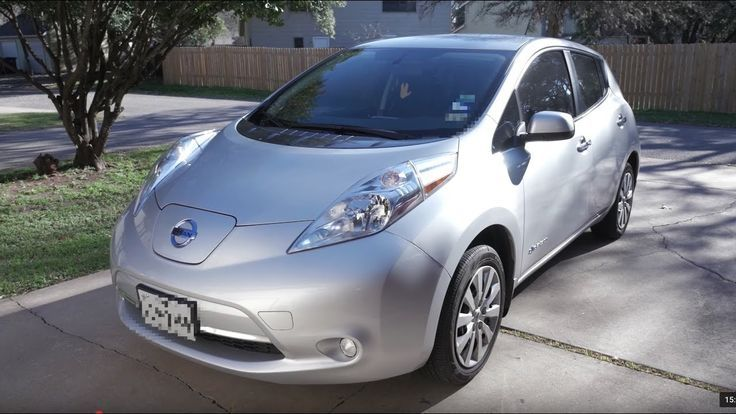 Awesome Nissan 2017: Nissan Leaf 1-Year Owner's Review & Assessment... Articles of Interest Check more at http://carboard.pro/Cars-Gallery/2017/nissan-2017-nissan-leaf-1-year-owners-review-assessment-articles-of-interest/