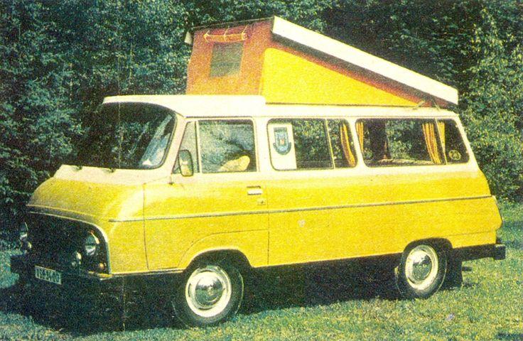 Škoda 1203