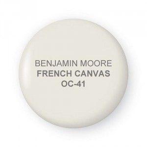 French Canvas by Benjamin Moore. Benjamin Moore French Canvas. Benjamin Moore…