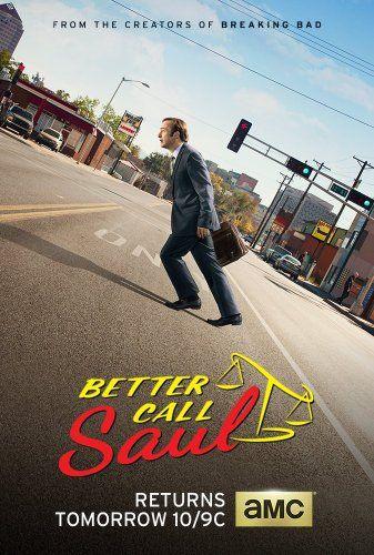 Better Call Saul (2015-)