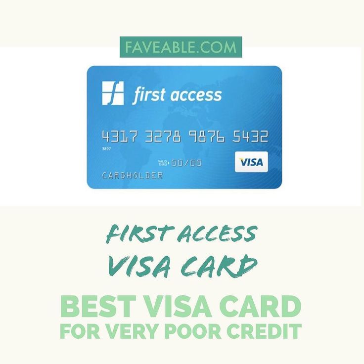 WHY PEOPLE LOVE #FirstAccess #CreditCard Shares your payment history with 3 major credit bureaus Easy approval process Accepted worldwide at participating locations Full REVIEW #LINKINBIO or go to: http://ift.tt/2oZkw9S . . . . . . . . . . . . . . . . . . . . . . #MoneyMatters #MoneyTalks #Finances #ProductReviews #ProductRankings #Ecash #Pinned #ProductResearch #FinancialAdvice #Investing #money #business #investment #invest #wealth #success #financialfreedom #rich #profit #credit…