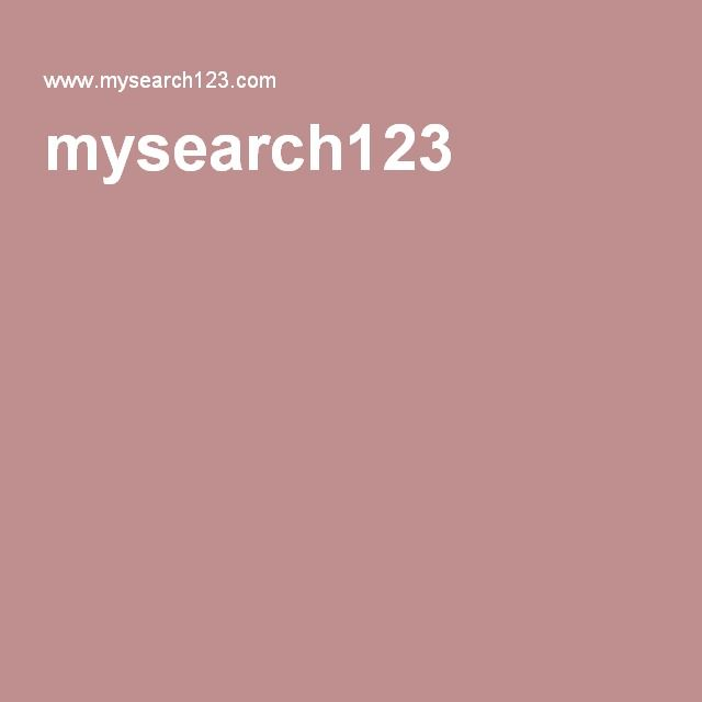 mysearch123