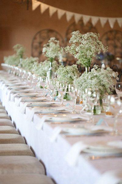 Best trestle table images on pinterest weddings