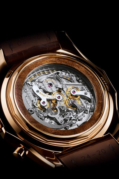 Most Expensive Breitling Watches in the World | TOP 10 | http://www.ealuxe.com/most-expensive-breitling-watches-in-the-world/