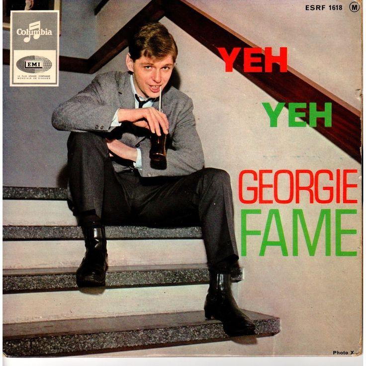 Georgie Fame