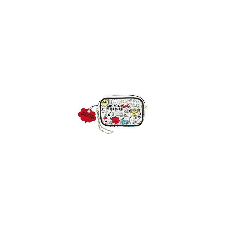 Bolsa para Telemóvel Mr. Men & Little Miss Ref.ª SN140118