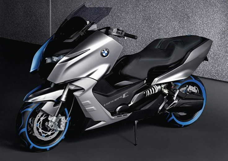 55 Best Bmw Scooter Images On Pinterest Cars Car And