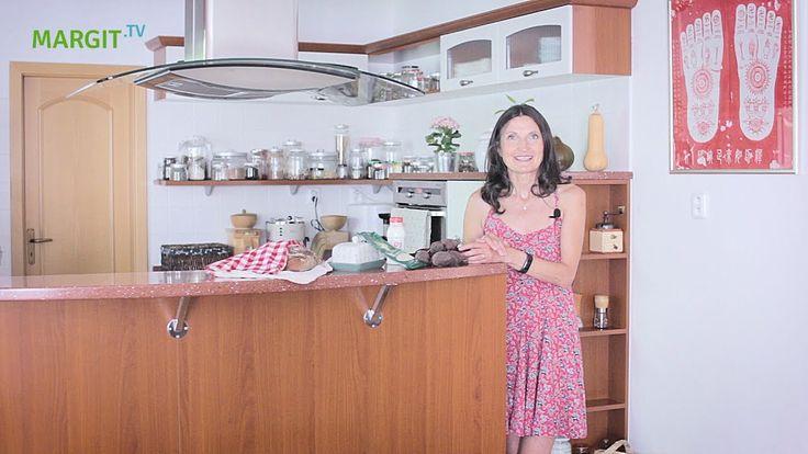 Jednoduchý recept na pečenou řepu
