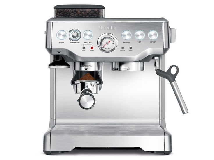The Barista Express | Breville
