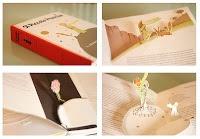 Il Piccolo principe - Il grande libro pop up :: Antoine de Saint Exupery :: Ed. Bompiani