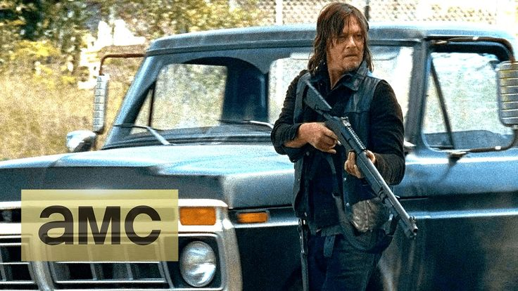 Don't miss the next episode of The Walking Dead Season 6 Episode 14, Sun., Mar. 20 at 9/8c. For more The Walking Dead videos Click here