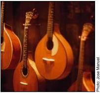 Fado -   Lisbon's soulful sound