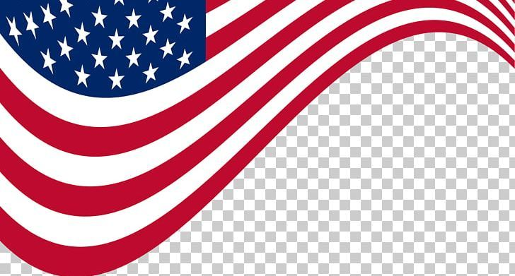 United States Labor Day Memorial Day Wish Png American Vector Area Banner Brand Curve Hand Painted American Flag American Flag Day Wishes