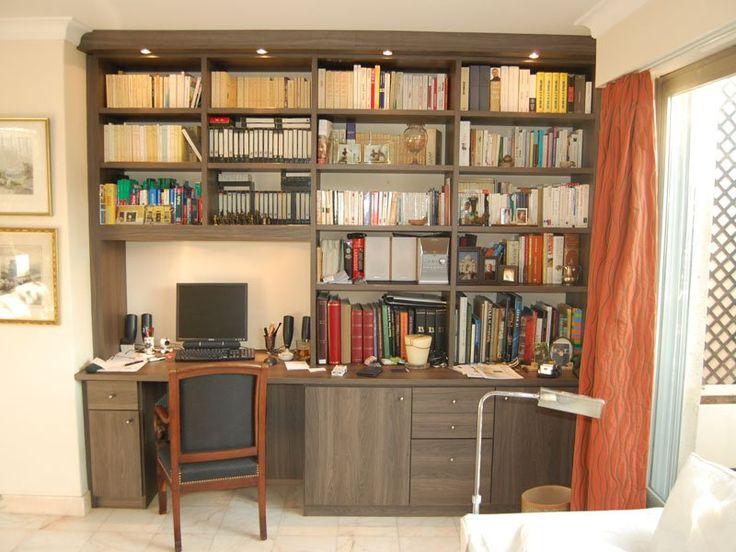 Rea dsc 800 600 bureau pinterest bureaus for Bureau bibliotheque