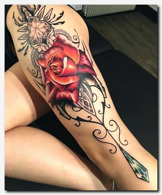 Tattoo single frau [PUNIQRANDLINE-(au-dating-names.txt) 49