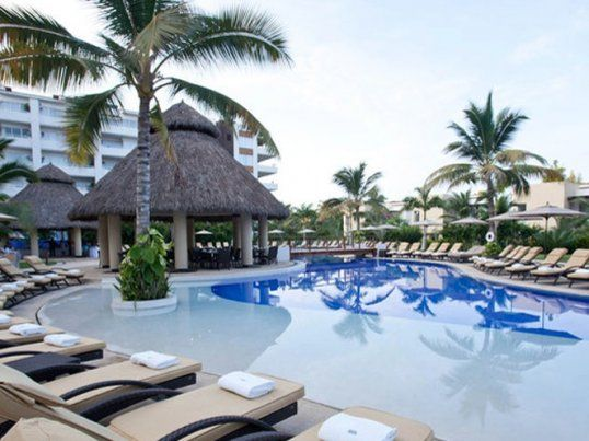 Best All Inclusives - Mexico