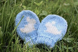 The perfect baby shower, Christening or Easter gift for little bouncing baby boy or girl!