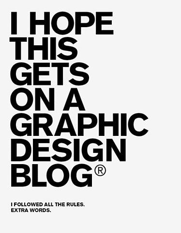graphic design humor. :)