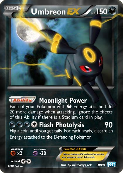 umbreon card - Google Search