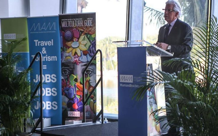 Metrics released Friday during the Greater Miami Convention and Visitors' Bureau annual State of the Tourism Industry paint a picture of a year that was riddled with challenges. Among them: Zika, the short-term rental industry, weak economies in Latin America and the strength of the U.S. dollar.