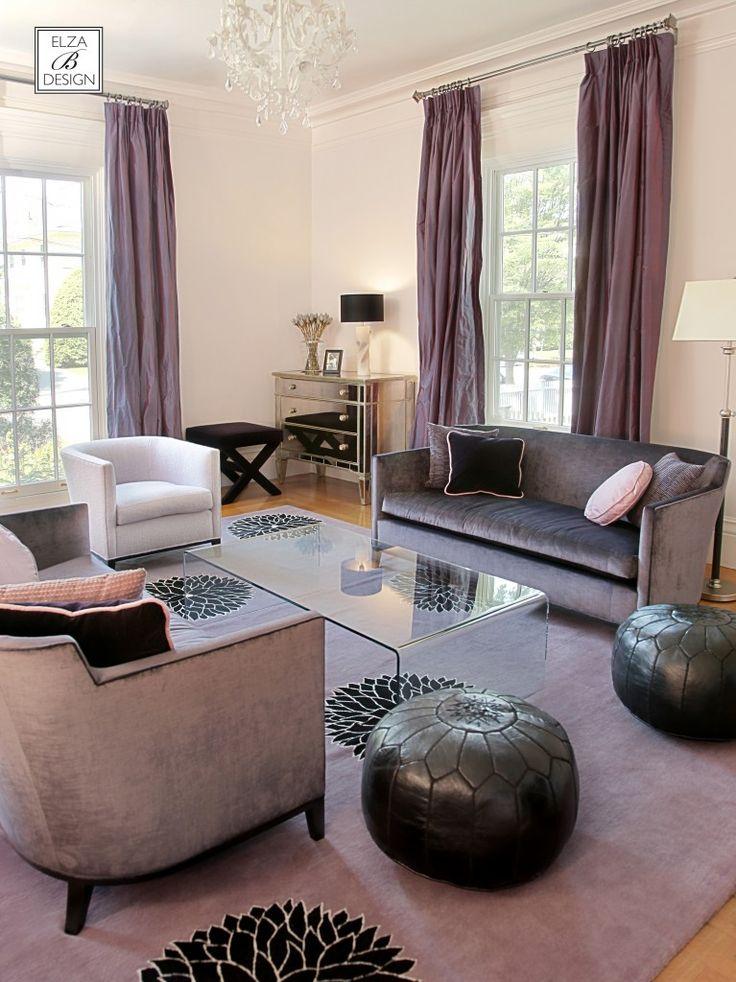 Best 25+ Lavender living rooms ideas on Pinterest ...
