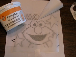 Cattapan's Cookies & Cakes: How to Draw Cartoon Characters on Your Cakes
