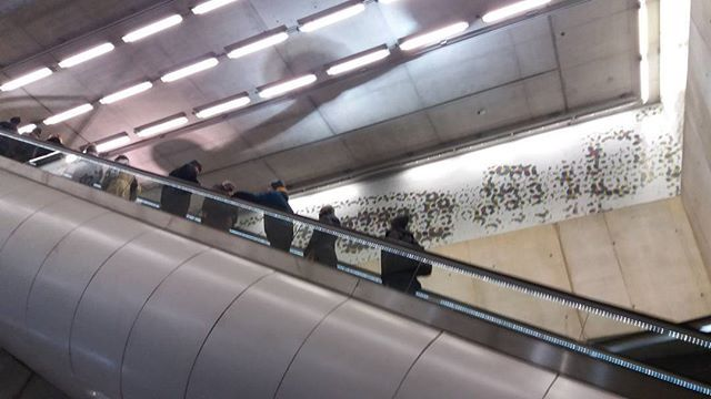 #modern #industrial #design #industrialdesign #interior #interiordesign #metrostation #metro #underground #style #people #public #transport #publictransport #travel #budapest🇭🇺 #hungary by (alexajazz81). style #interiordesign #people #interior #underground #publictransport #transport #budapest🇭🇺 #travel #industrialdesign #design #industrial #metrostation #public #modern #metro #hungary #eventprofs #eventplanning #viewfromthetop #views #popular #trending #events #eventprofs #meetingprofs…