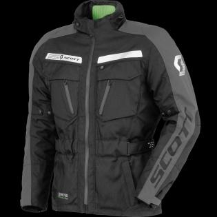 Scott Distinct 2 GT Jacket- Amazing for the adventure/ tourer!! So functional!!