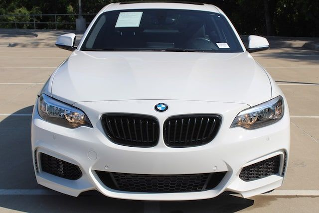 BMW Of Kansas City South >> Pre Owned 2016 Bmw 2 Series For Sale At Bmw Of Kansas City