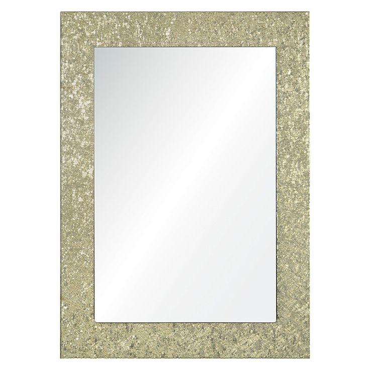 17 meilleures images propos de miroirs sur pinterest for Miroir contour gris